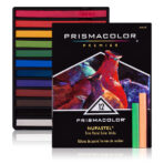 Prismacolor Nupastel set of 12