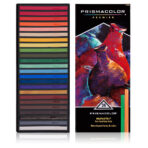 Prismacolor Nupastel set of 24