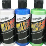 Auto-Air Pearlescent Colors