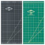 Cutting Mats – Black & Green