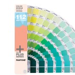 Pantone Plus Color Bridge Coated & Uncoated Supplement GP4002-SUPL