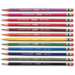 Col-Erase® Erasable Color Pencil, available in 24 colors and Sets!