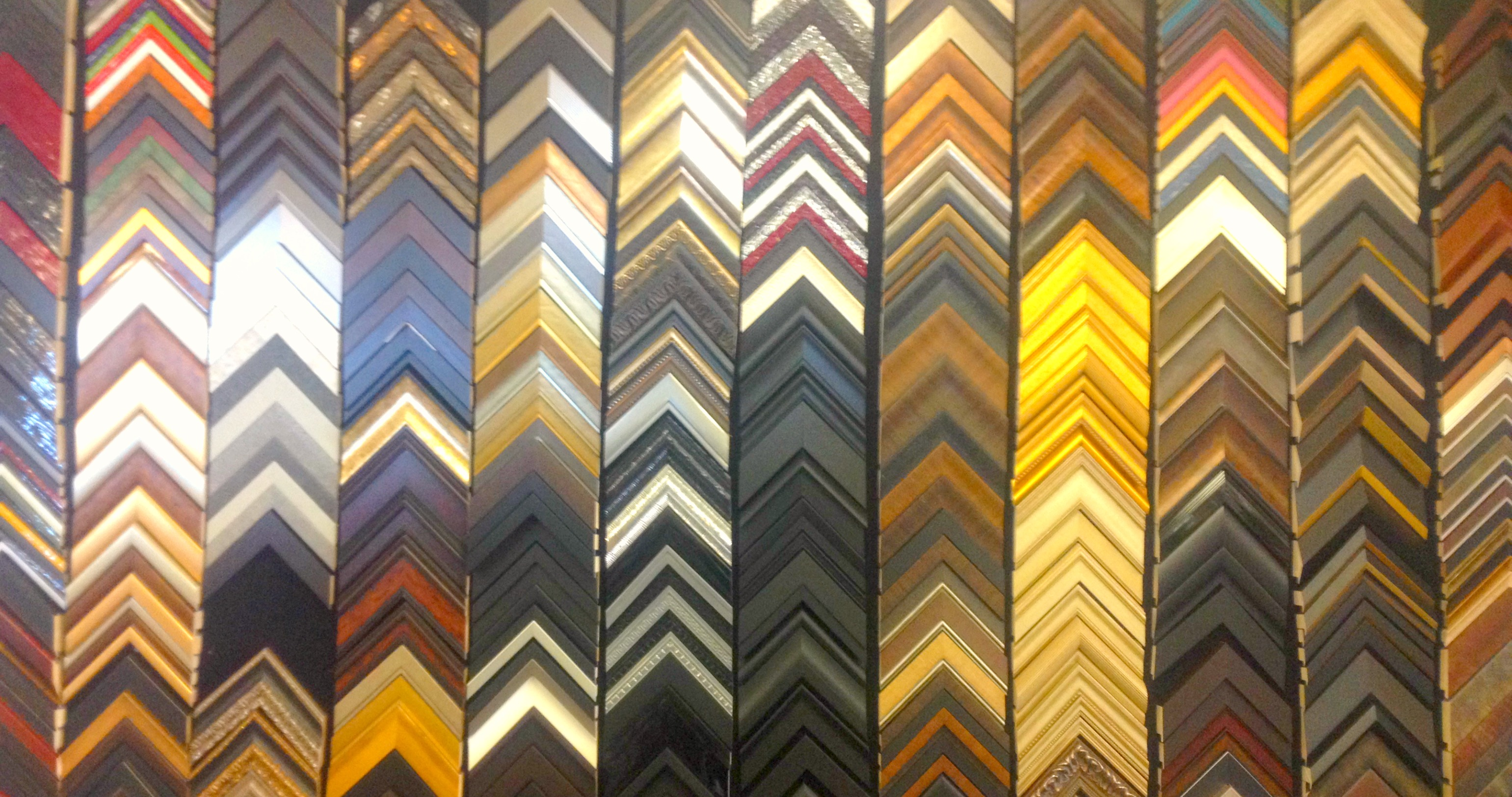 Picture Framing :: Pro-Graphics Caldraft Art & Drafting Supplies