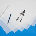 Vellum100-Sheet Packs or Rolls