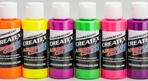 Createx Airbrush Colors